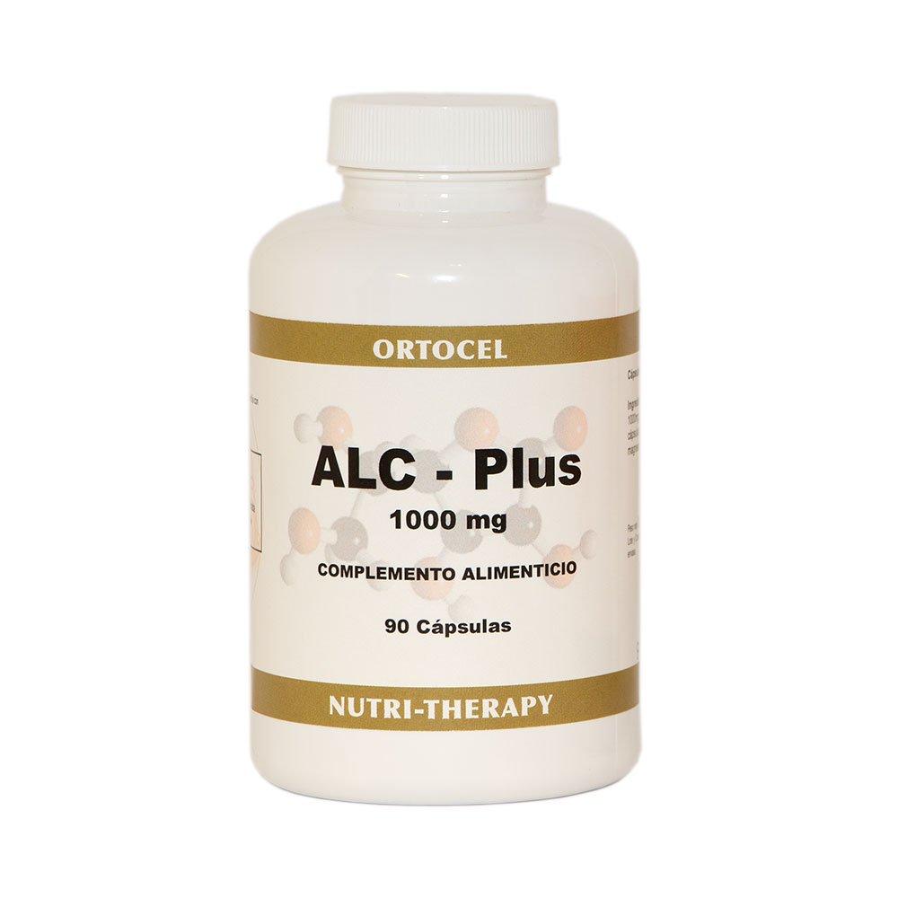 Alc-plus (Acetil L-Carnitina) 1000 mg