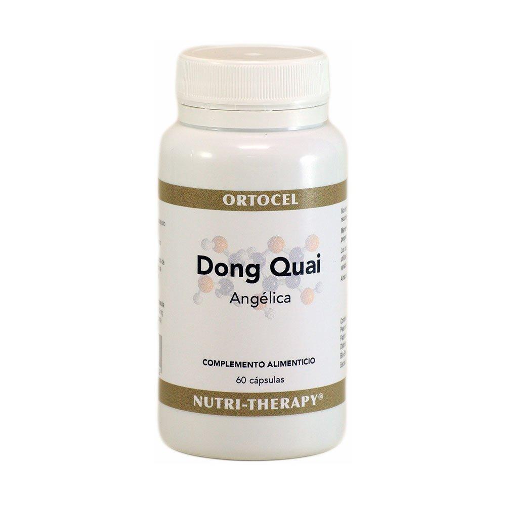 Angelica (Don Quai) 250 mg