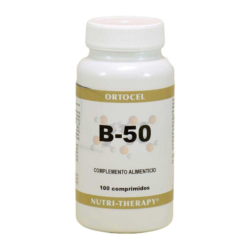 Complex B-50