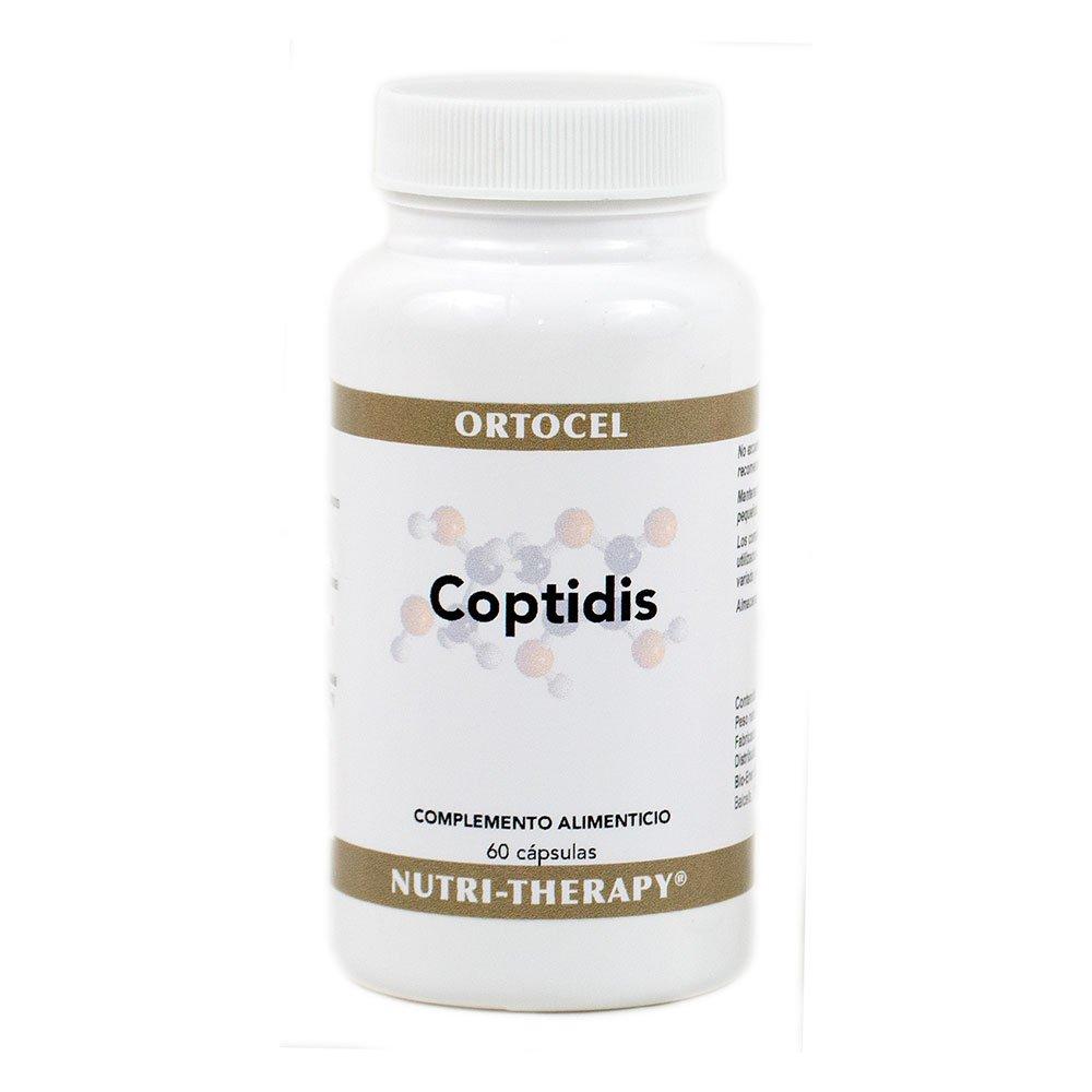 Coptidis recens