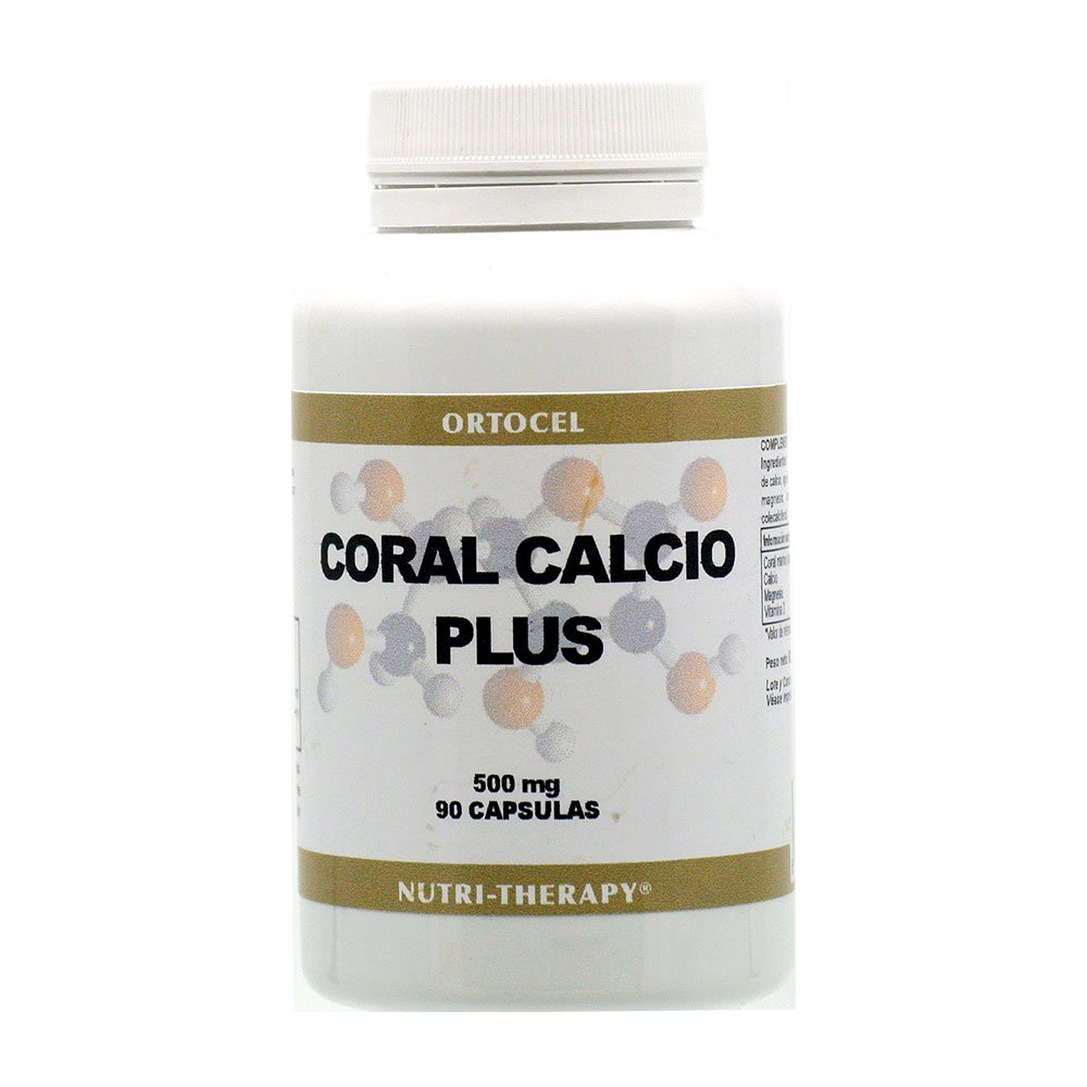 Coral Calcio Plus