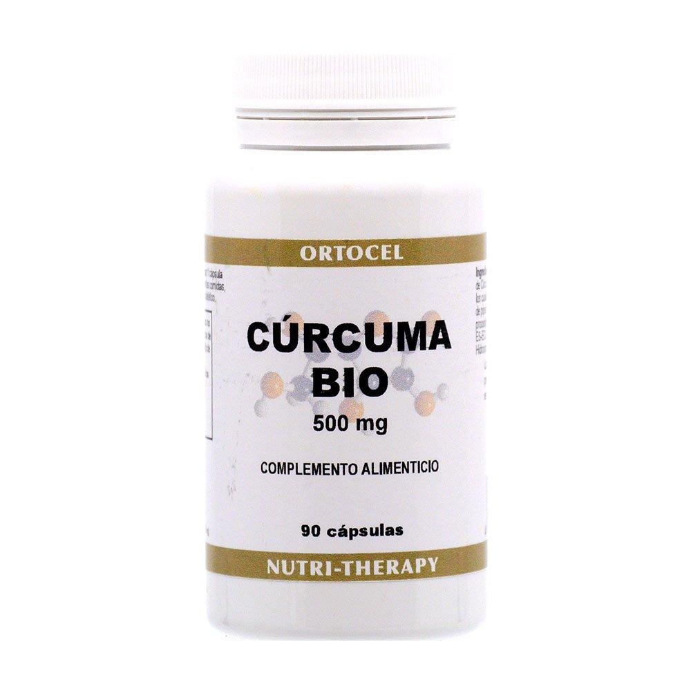 Cúrcuma 500 mg