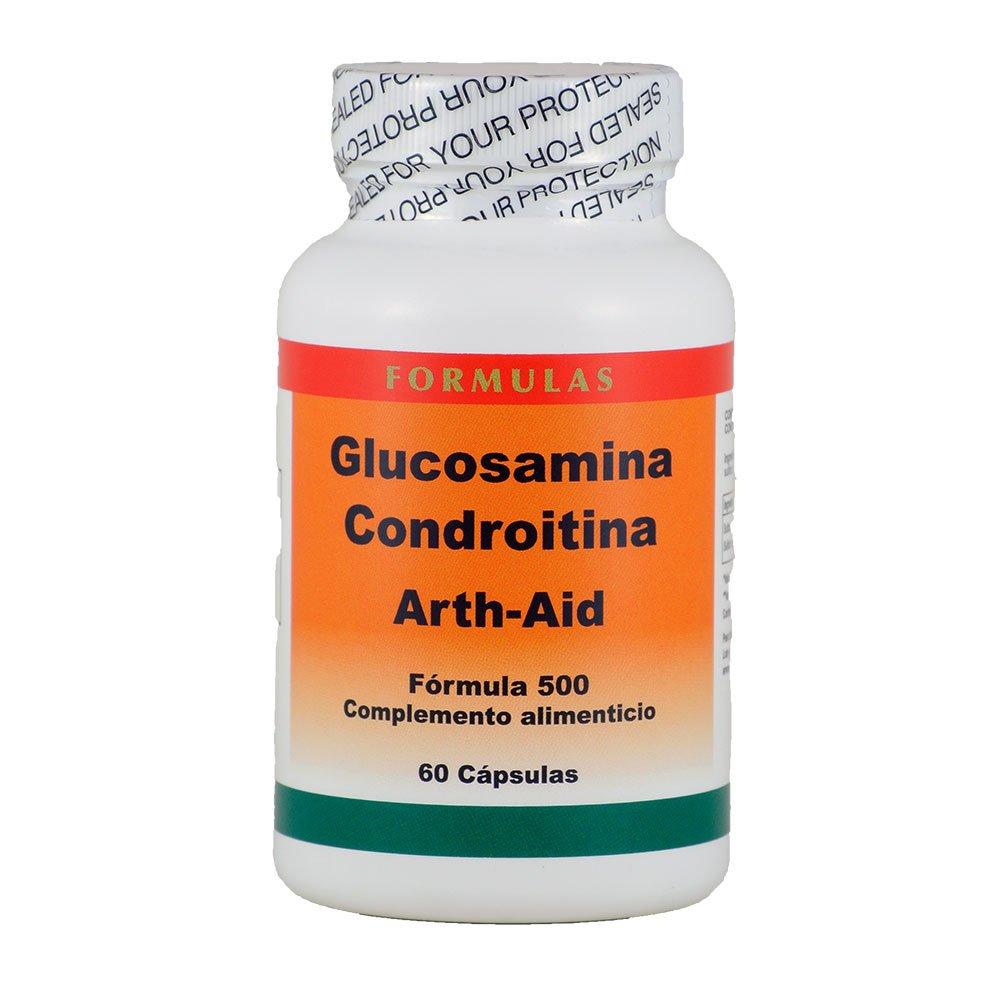 Glucosamina Condroitina (Arth-Aid)