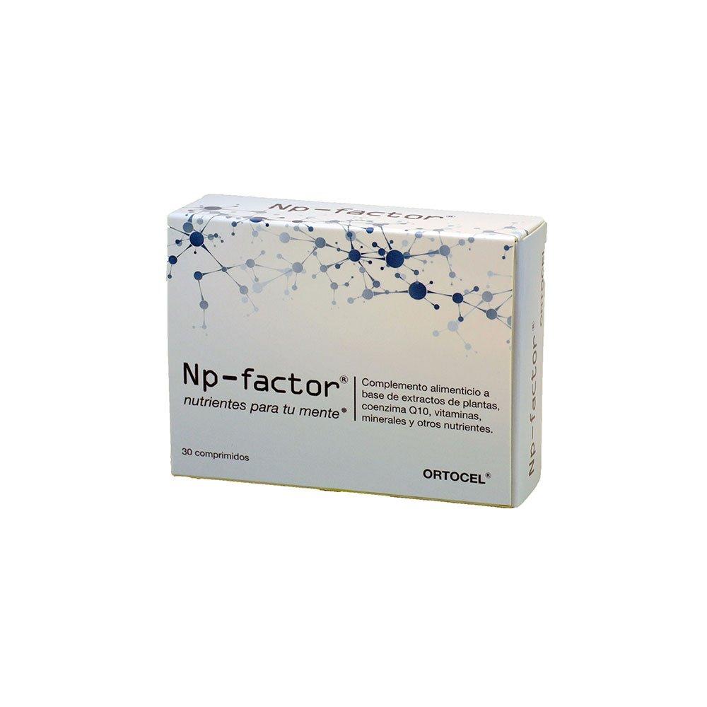 Np-factor